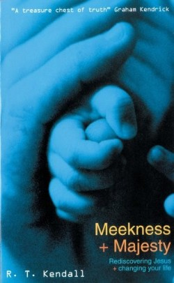 MEEKNESS + MAGESTY