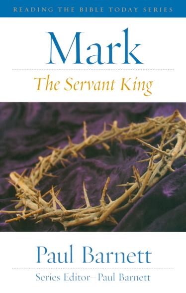 Mark - The Servant King (RTBT)