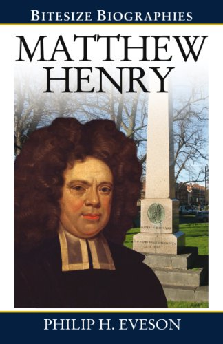 Matthew Henry (Bitesize Biography)