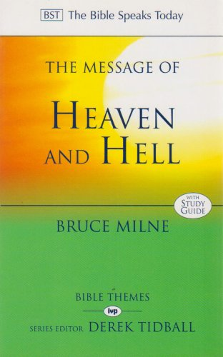 Message of Heaven and Hell (BST)