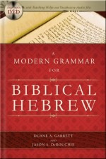 Basics of Biblical Hebrew (Workbook) - Christian Book