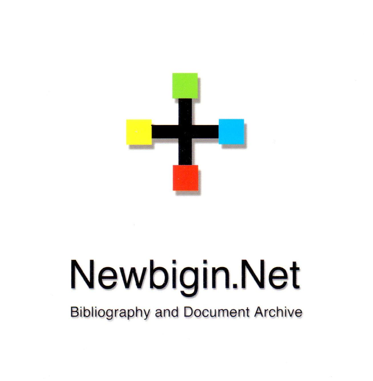 Newbigin.net
