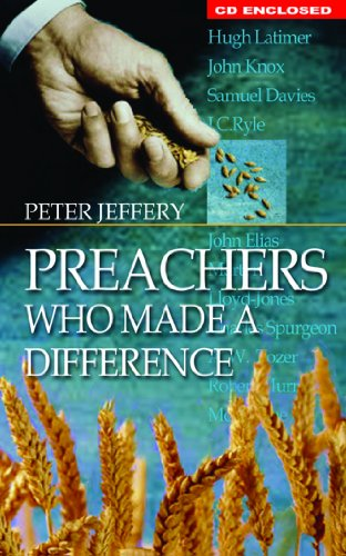 Preachers Who Made a Difference