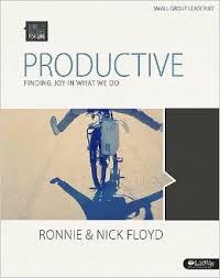 Productive (DVD Leader Kit)