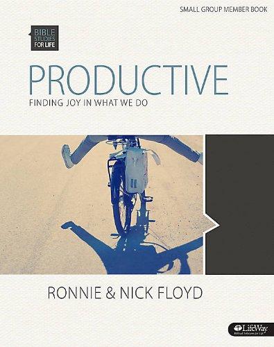 Productive (Workbook)