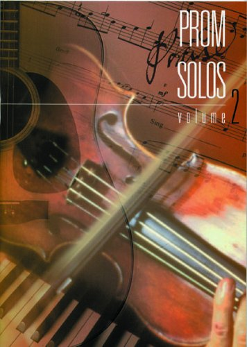 Prom Praise Solos (Book 2)