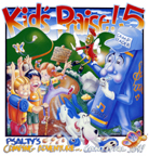 Psalty's Kids Praise 5 (CD)