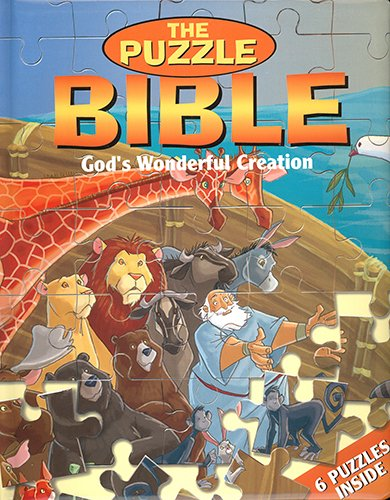 Puzzle Bible 1, The