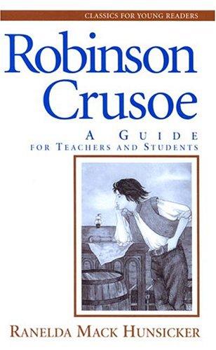Robinson Crusoe (Guide)