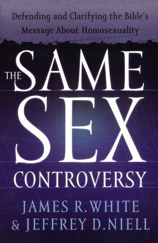 Same Sex Controversy, The