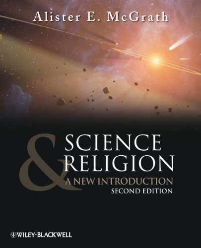 Science & Religion (2nd Ed)