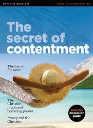Secret of Contentment, The (Minizine)