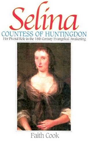 Selina - Countess of Huntingdon
