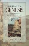 Sermons on Genesis 11-20