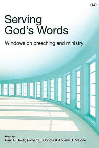 Serving God's Words