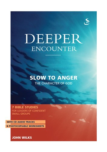 Slow to Anger (Deeper Encounter)