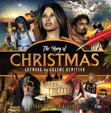 Story of Christmas, The (Tales of Truth)