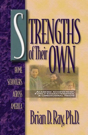 Strengths of Their Own