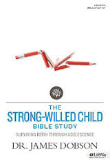 Strong-Willed Child, The (DVD Kit)