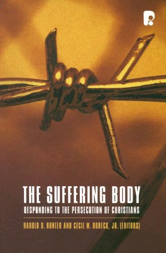 Suffering Body