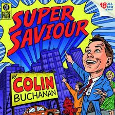 Super Saviour (CD)