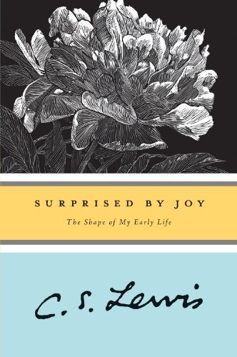 Surprised by Joy (Harcourt)