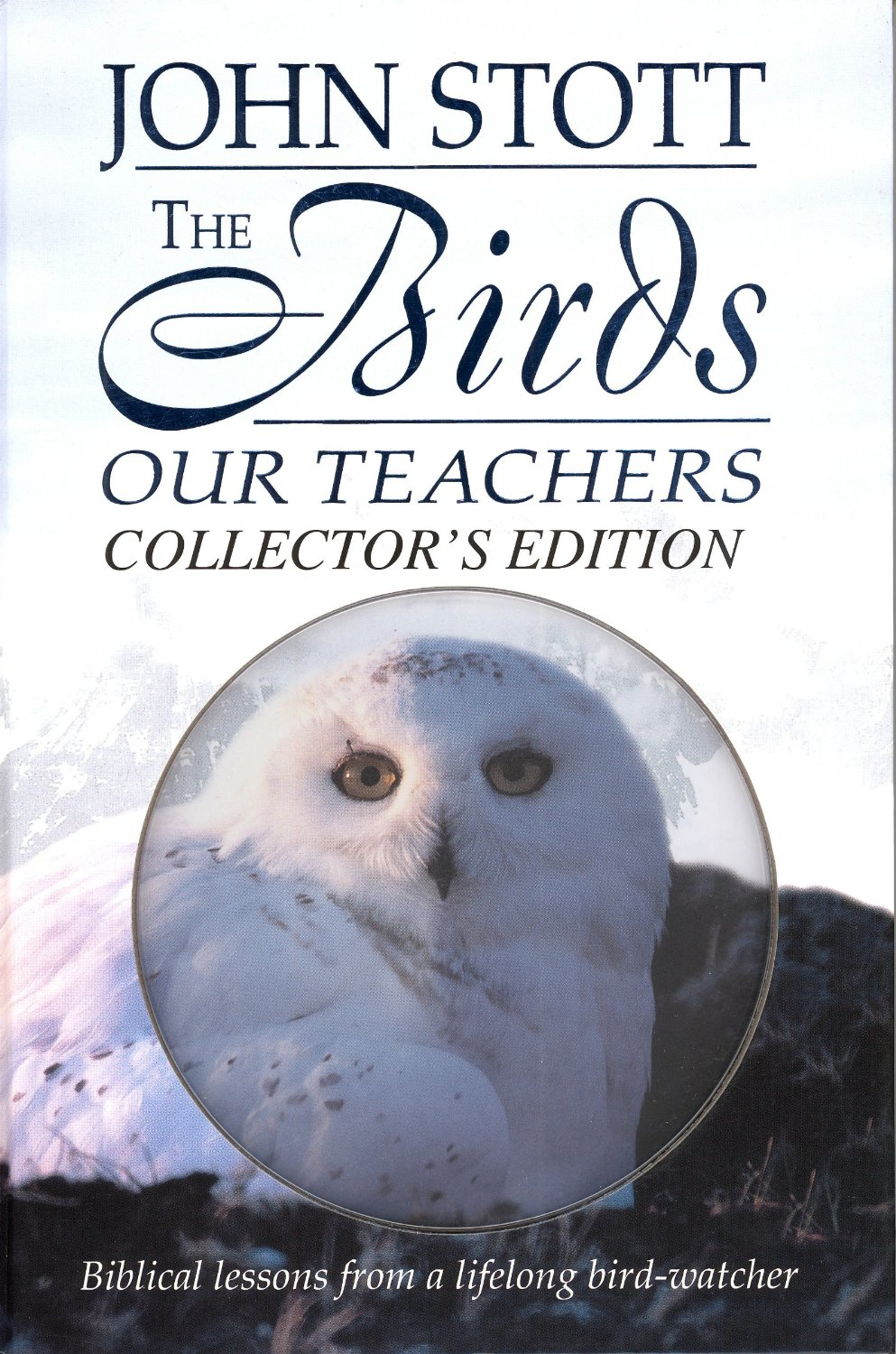 The Birds, Our Teachers