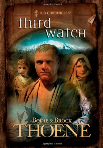 Third Watch (AD Chronicles 3)
