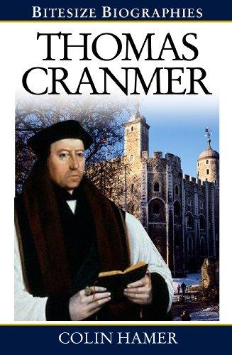 Thomas Cranmer (Bitesize Biographies)