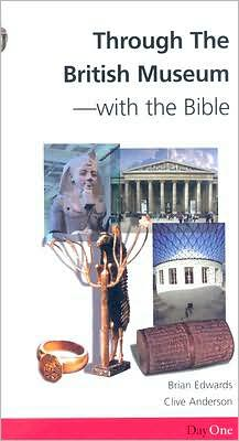 Through the British Musem with the Bible