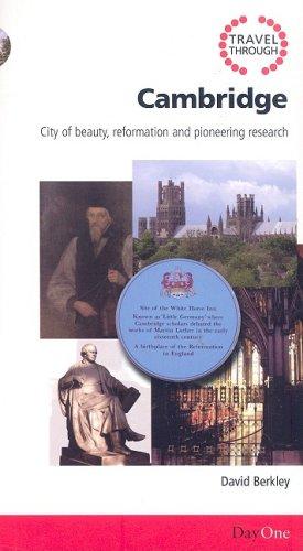Travel Through Cambridge