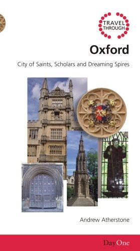 Travel Through Oxford
