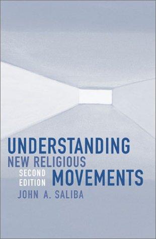 Understanding New Religious Movements