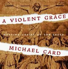 Violent Grace, A (CD)