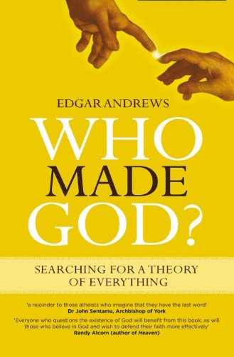 Who Made God? (Andrews) (PB)