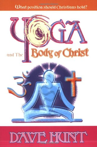 Yoga and the Body of Christ