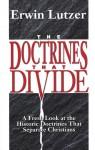 doctrine that divide