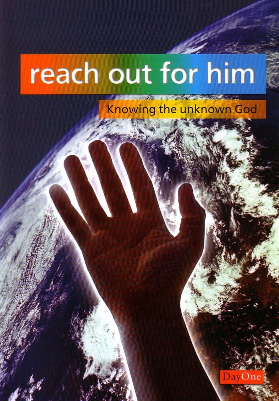 reach out for him