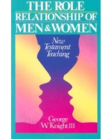 role relationship of men and women